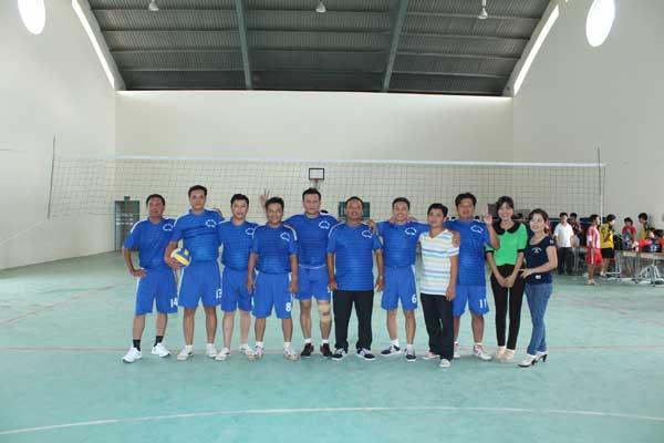 Đội THCS