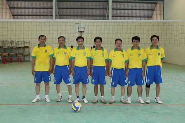 Đội THCS Nguyễn Viết Xuân